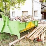 Yard Debris Removal & Cleanup