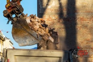Call Our Demolition Contractors Today