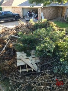 Call for Residential Trash Removal Today