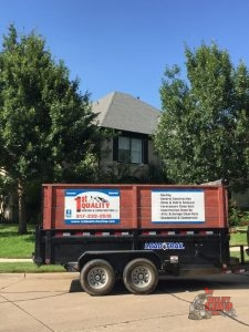 Call Us Today for Trash Cleanup & Removal Services