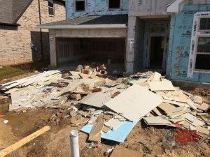Debris & Garbage Removal Service