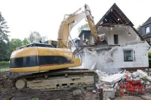 Demolition Company in Fort Worth and Dallas, TX