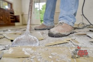 Floor Removal Services