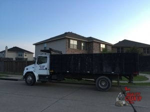 Home Cleaning and Hauling Service