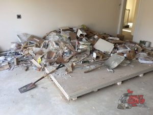 Hurricane Damage Cleanup Services