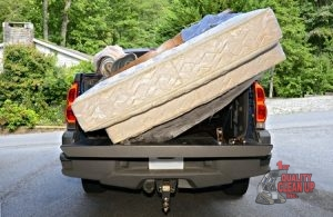 Mattress Removal & Pickup Today