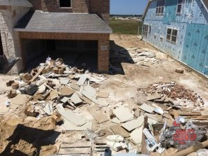 Professional Trash Cleanup, Junk Removal, and Demolition Company
