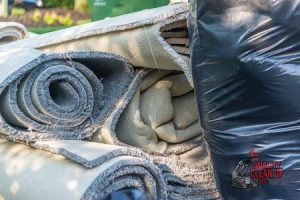 Residential and Commercial Carpet Removal