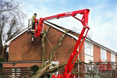 Residential and Commercial Demolition Services