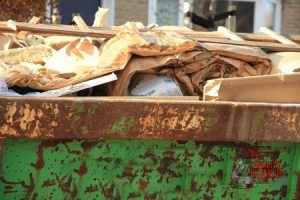 Trash, Junk, and Garbage Removal & Cleanup