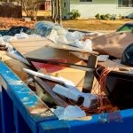 Debris and Garbage Removal