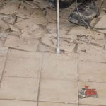 Flooring and Carpet Removal