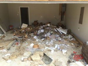 Trash Removal in Fort Worth and Dallas, TX