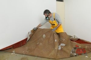We Offer Floor and Carpet Removal