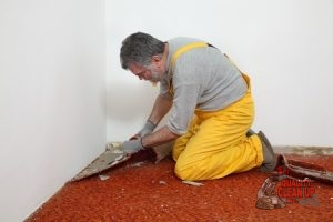 Why You Need Professional Carpet Removal